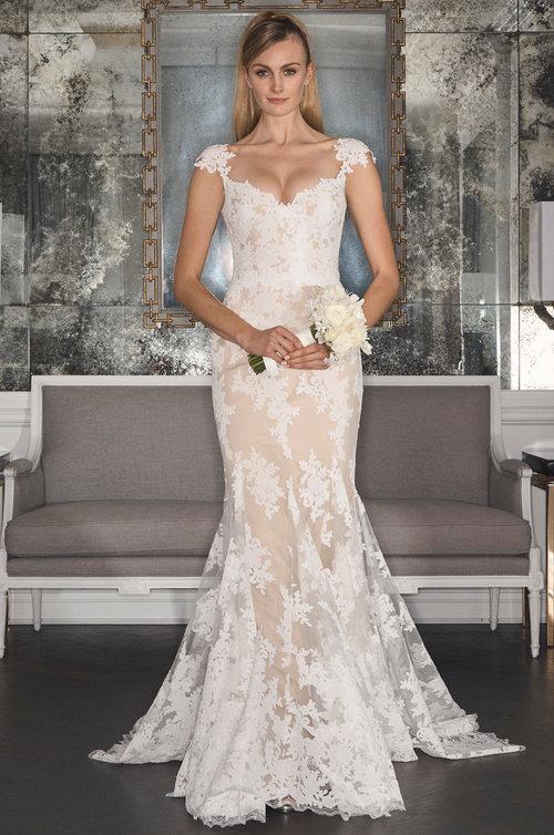 Romona Keveža Luxury Bridal Style RK7487