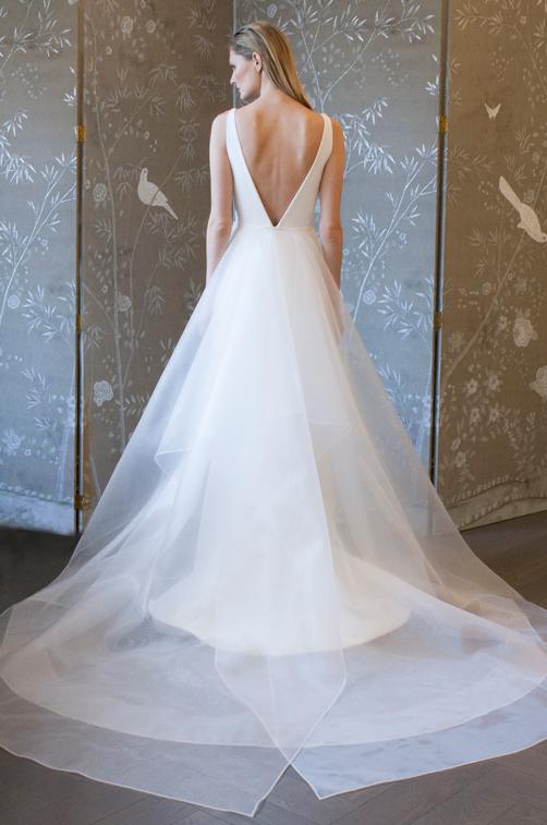 Romona Keveža Collection Bridal Style RK8400