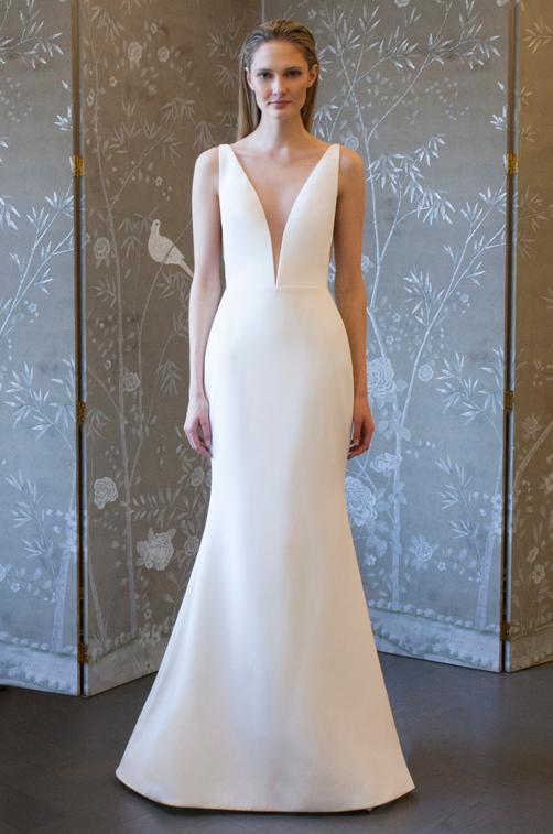 Nice Romona Keveža Collection Bridal Style RK8400