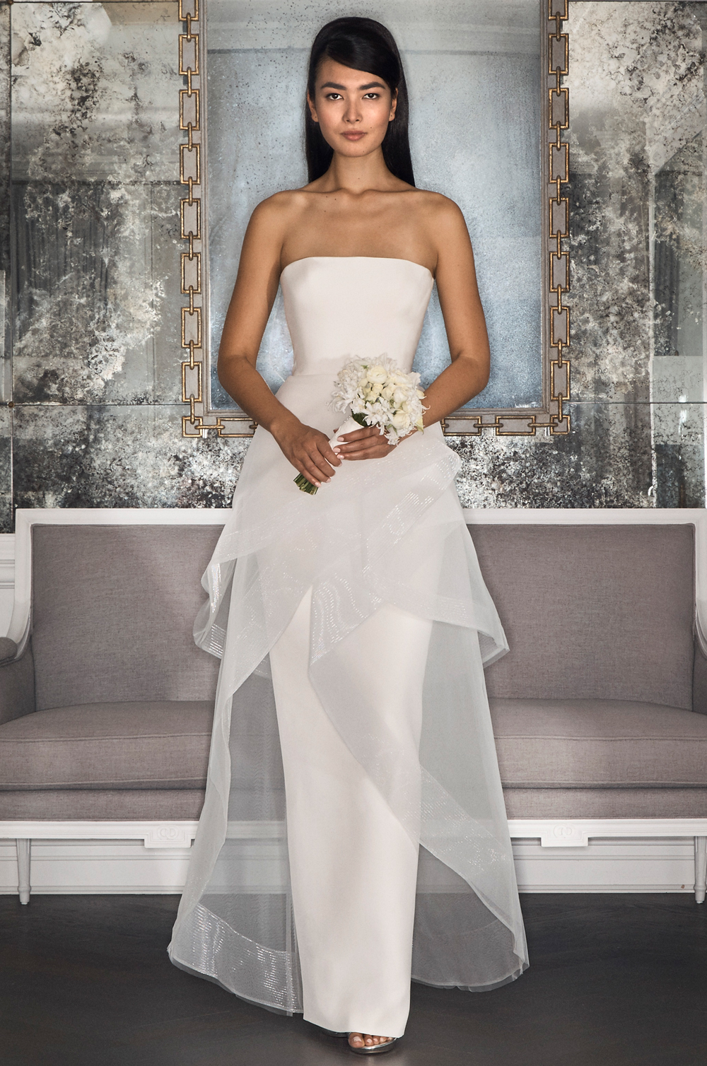 Romona Keveža Collection Bridal Style RK7489