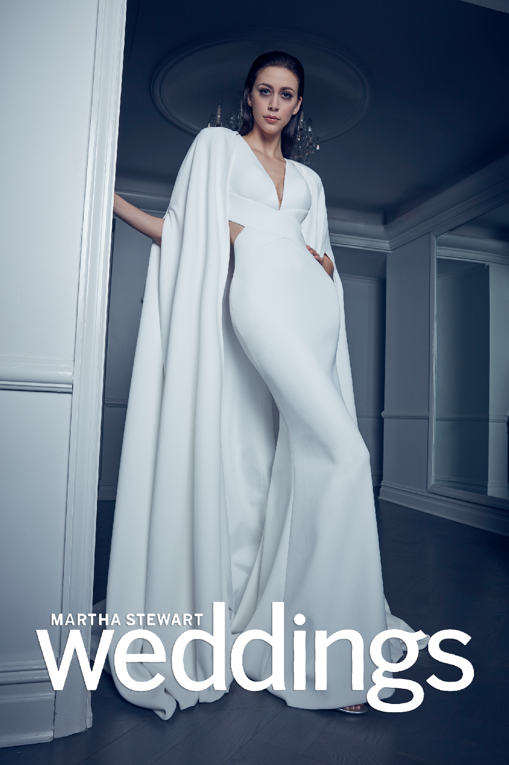 9975a342f86d Romona Keveza Bridal Collection Spring 2020 featured on Martha Stewart  Weddings — Romona Keveza Official Website