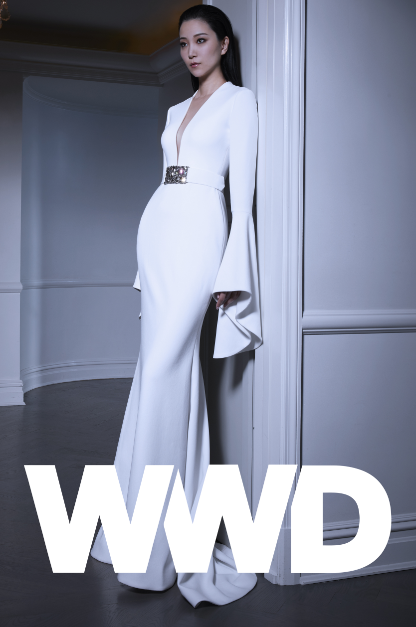 Official Start Of Fall 2020.Romona Keveza Bridal Collection Fall 2020 Featured On Wwd