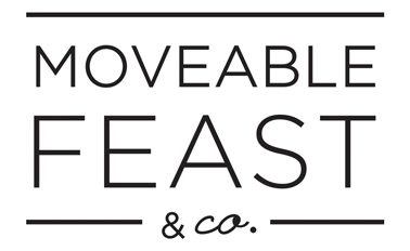 MOVEABLE FEAST + CO.