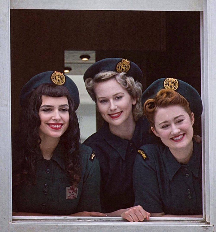 The Belladonna Brigade - Event Entertainment - 1940's Harmony Vintage Trio