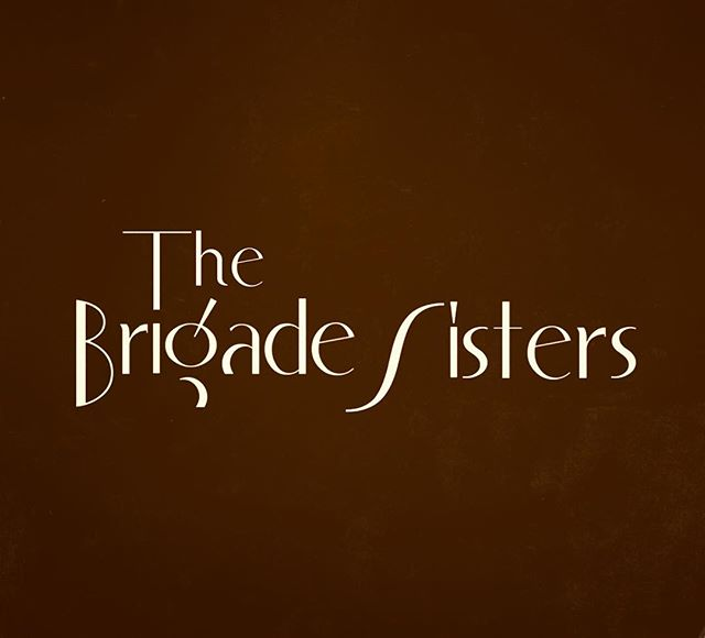 🎙🎶The Brigade Sisters🎶🎙We have been busy working on a lovely spin off from our 1940's trio work. Stay tuned for the launch of our new live music act, The Brigade Sisters! ⠀⠀ ⠀⠀⠀⠀⠀⠀⠀⠀⠀⠀⠀⠀ ⠀⠀ ⠀⠀⠀⠀⠀⠀⠀⠀⠀⠀⠀⠀ ⠀⠀ ⠀⠀⠀⠀⠀⠀⠀⠀⠀⠀⠀ ⠀⠀⠀ ⠀⠀ ⠀⠀⠀⠀⠀⠀⠀ ⠀⠀⠀⠀⠀⠀⠀⠀⠀⠀⠀⠀ ⠀⠀ ⠀⠀⠀⠀⠀⠀⠀⠀⠀⠀⠀⠀ ⠀⠀ ⠀⠀⠀⠀⠀⠀⠀ ⠀⠀ ⠀⠀⠀⠀⠀⠀⠀⠀⠀⠀⠀⠀ ⠀⠀ ⠀⠀⠀⠀⠀⠀⠀⠀⠀⠀⠀⠀ ⠀⠀ ⠀⠀⠀⠀⠀⠀⠀⠀⠀⠀⠀ ⠀⠀⠀ ⠀⠀ ⠀⠀⠀⠀⠀⠀⠀ ⠀⠀⠀⠀⠀⠀⠀⠀⠀⠀⠀⠀ ⠀⠀ ⠀⠀⠀⠀⠀⠀⠀⠀⠀⠀⠀⠀ ⠀⠀ ⠀⠀⠀⠀⠀⠀⠀⠀⠀⠀⠀⠀ ⠀⠀ ⠀⠀⠀⠀⠀⠀⠀⠀⠀⠀⠀ #vintagemusic #band #femalemusicians #1930smusic #music #livemusic #jazzsingers #musicians #doublebass #piano #singers #closeharmony #vintagesingers #vintagemakeup #vintagehair #1930s #vintagestyle #1940s #sisters #theboswellsisters #eventsingers #eventprofs #functionband #jazzband #girlband #classic #vintage #logo #event #events ⠀⠀⠀⠀⠀⠀⠀⠀⠀⠀⠀ ⠀⠀ ⠀⠀⠀ ⠀
