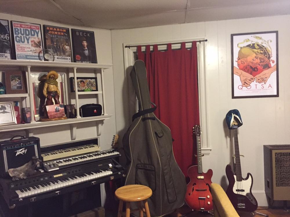 music corner 2