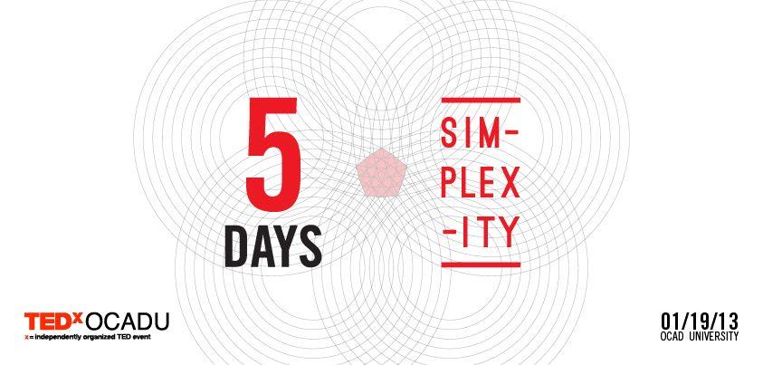 TEDx Countdown