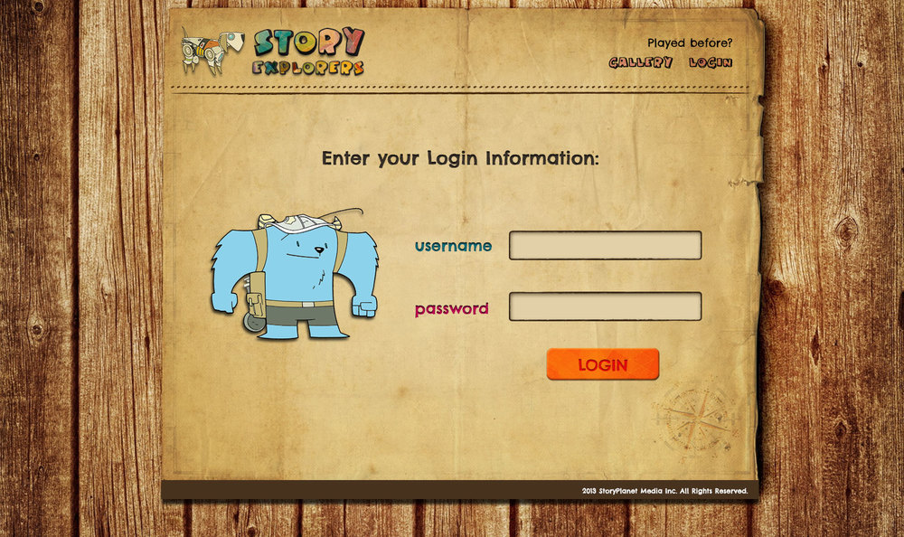 Story-Explorer_Interface_02_Login.jpg