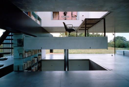 Maison Bordeaux House,OMA
