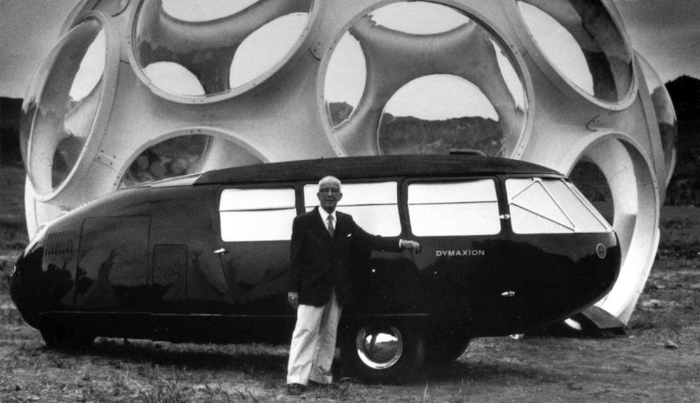 Fuller Car Design.