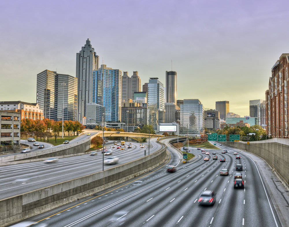 Based in Atlanta, our focus is primarily the Southeastern U.S.