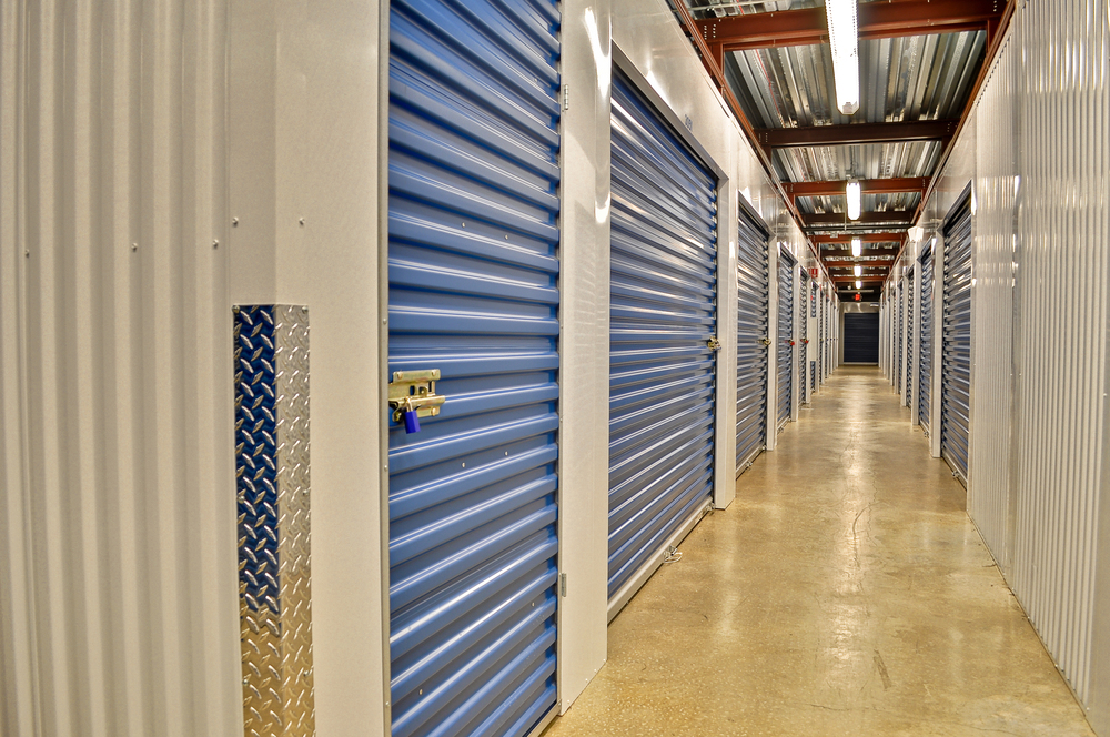 Self storage is a primary property sector for the firm.