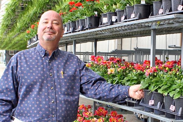 Kevin J. Koeppler  General Manager since 1985