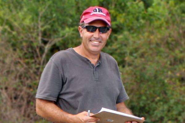Bill Bicknese  Grower