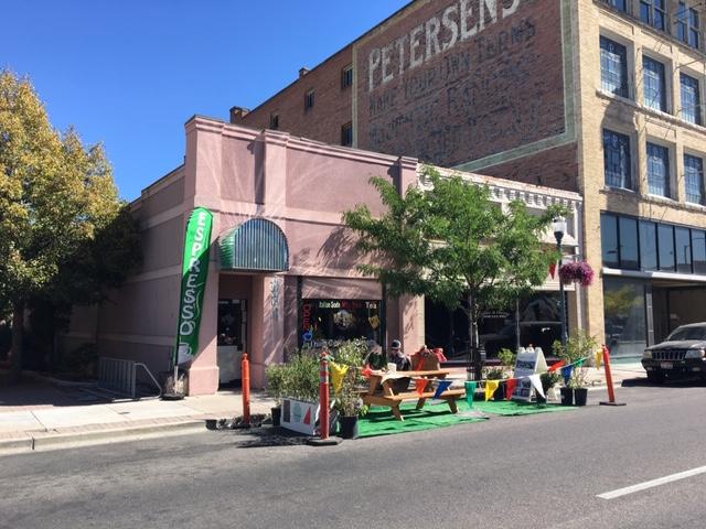 City of Pocatello courtesy of Maggie Clark (City)