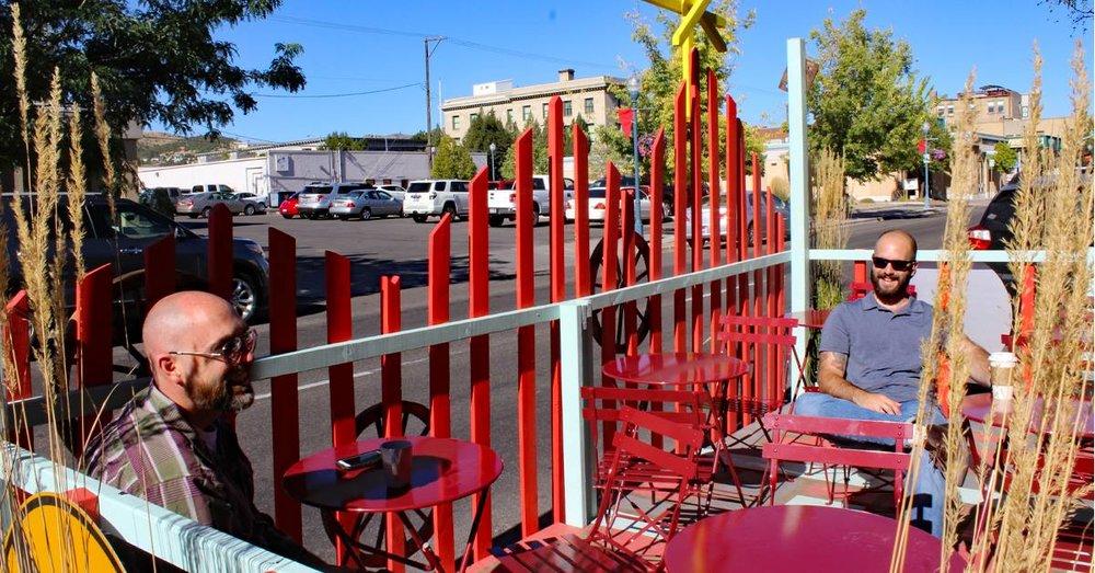 City of Pocatello courtesy of Logan McDougall (City)