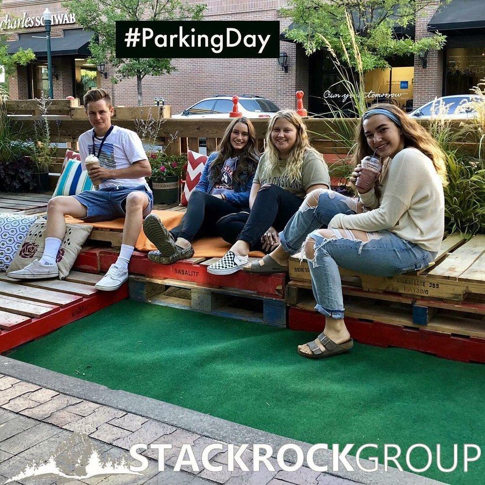 Stack Rock Group- (Boise)