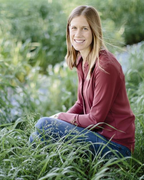 Prof. Rebekah VanWieren - Montana State University