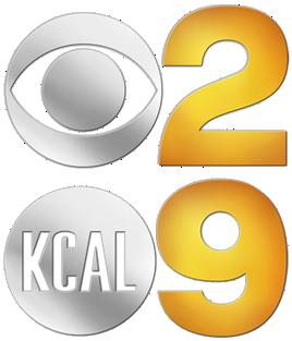 CBS 2 / KCAL 9