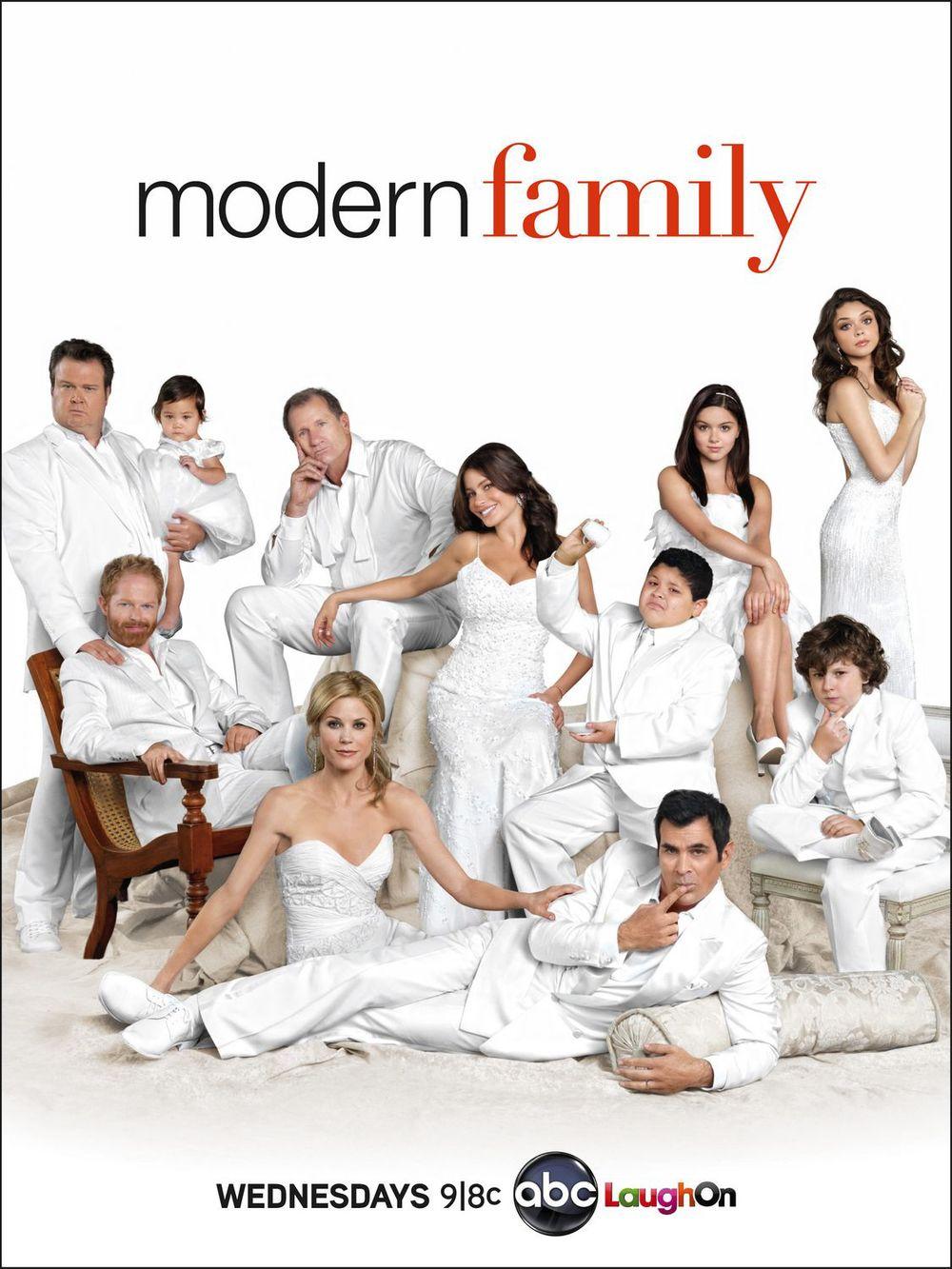 Modern Famiy