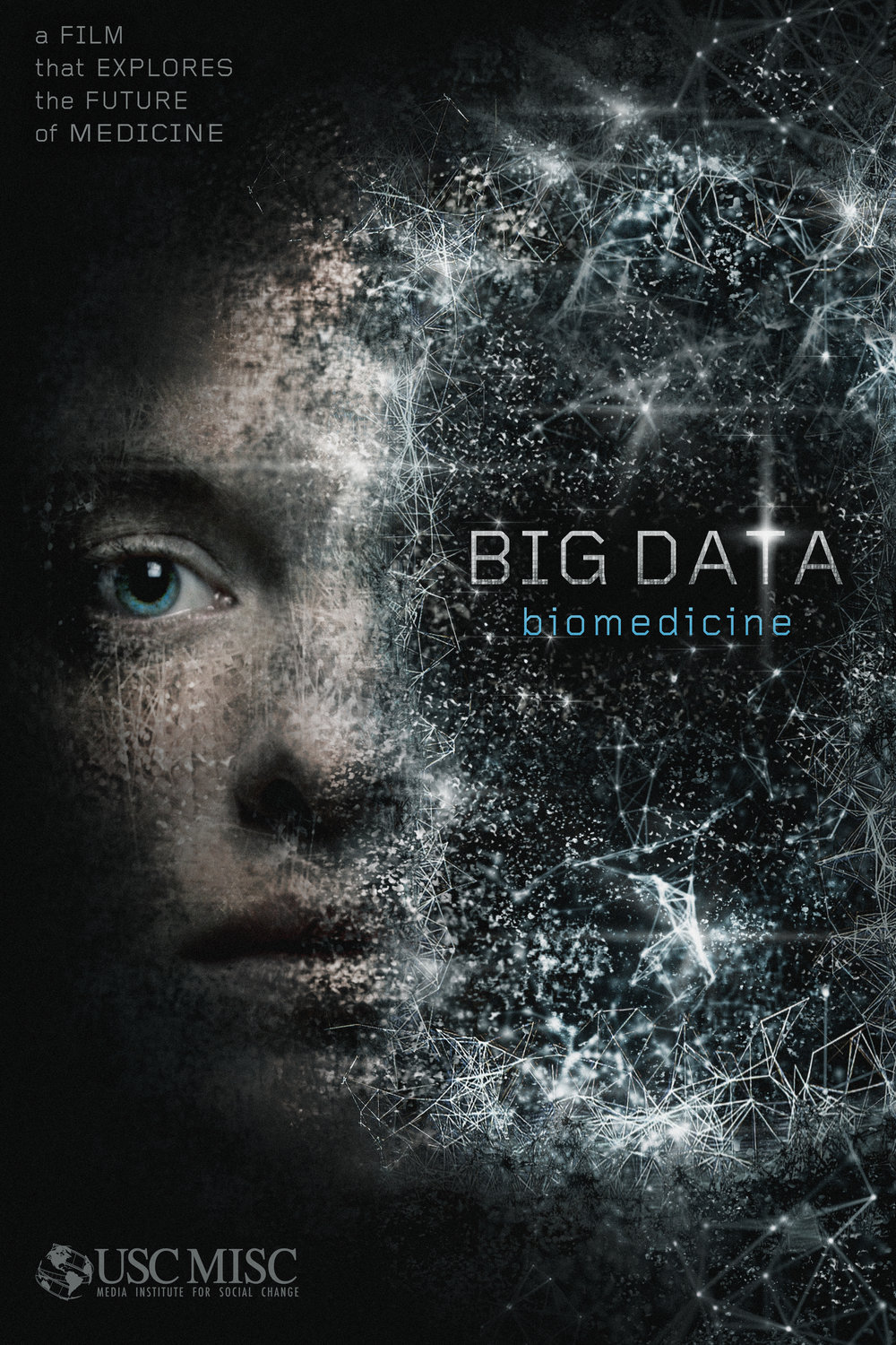Big Data biomedicine