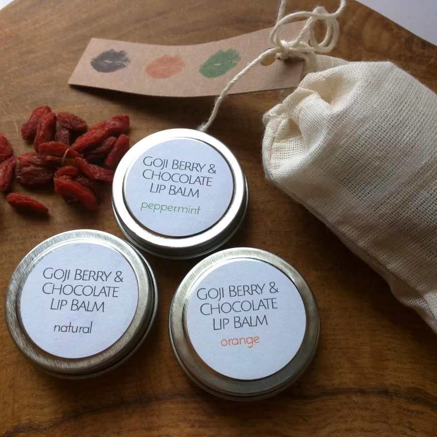 Lip Butter Gift Set