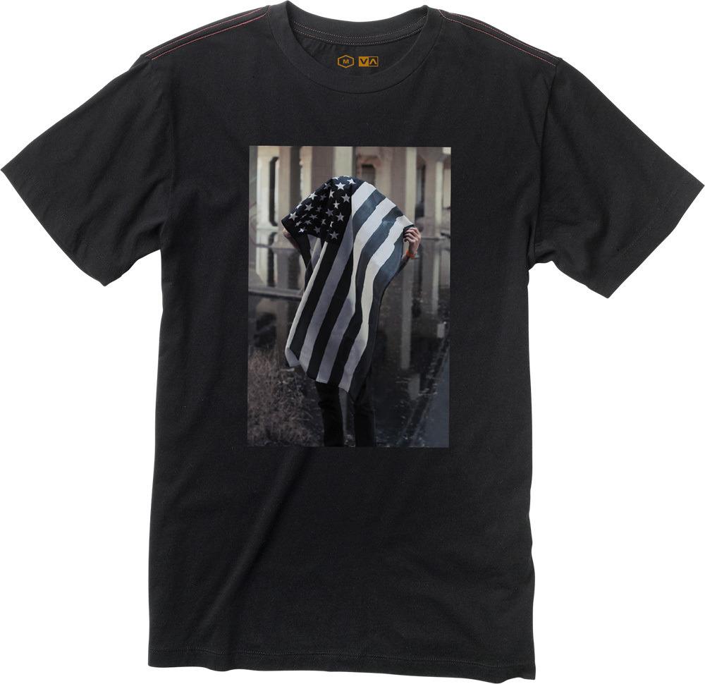 RVCA Miller T-shirt
