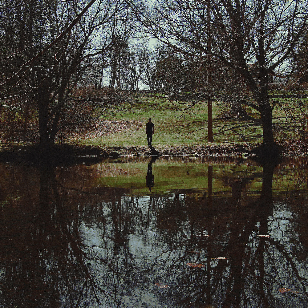 Mister Lies 'Shadow' Album Cover