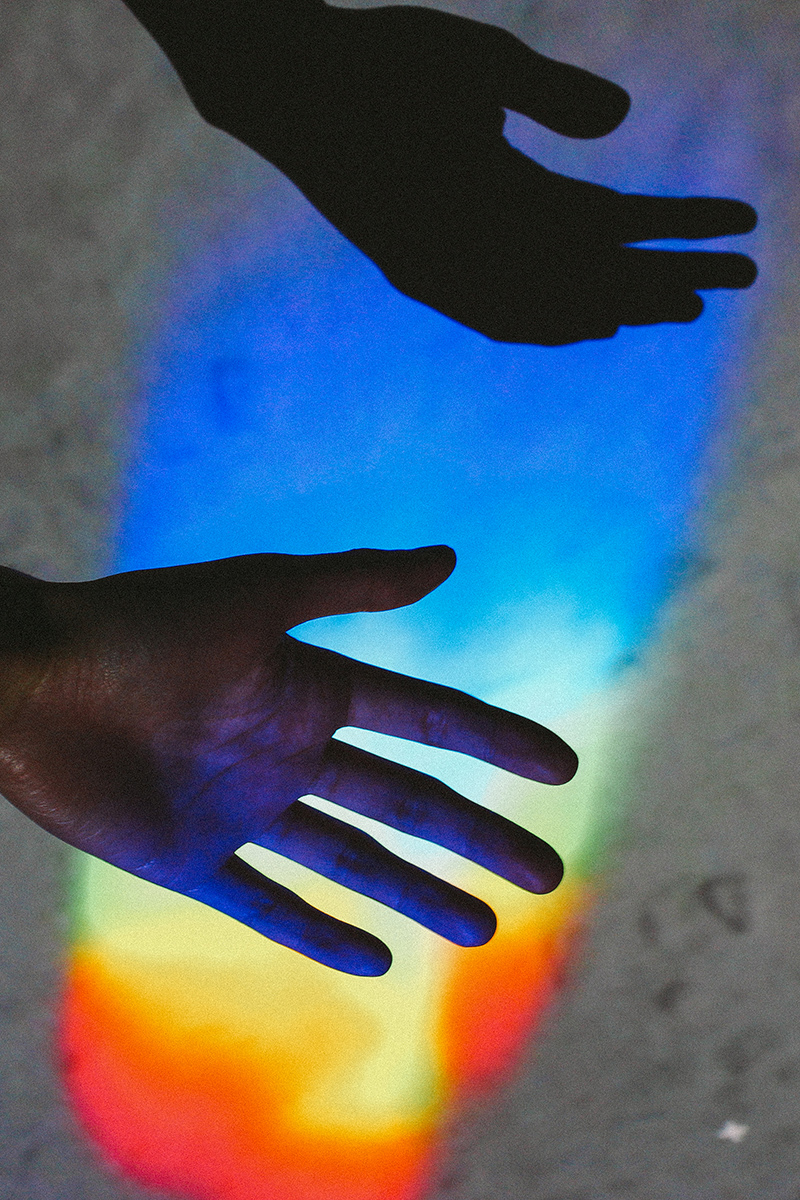 Feel the Lights II