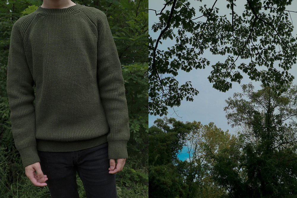 Peu à Peu lookbook