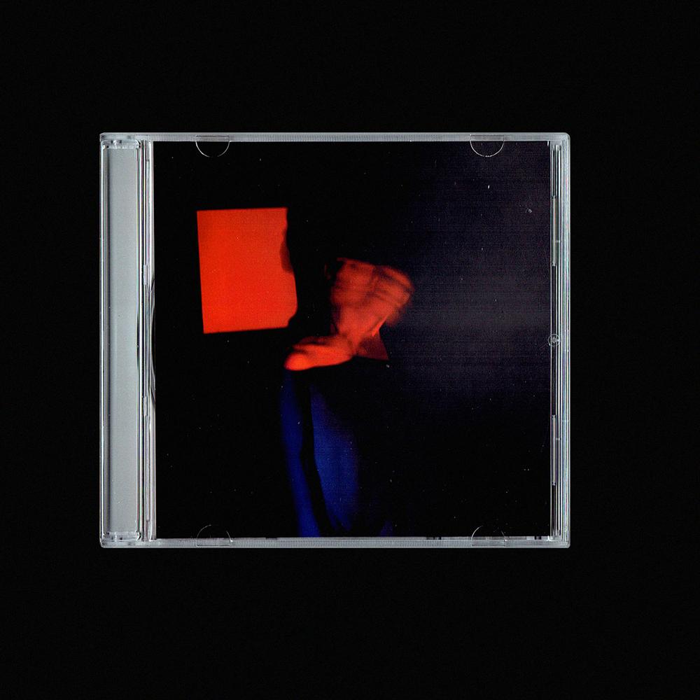 """Zoom Lens' """"Fragility"""" Compilation CD"""