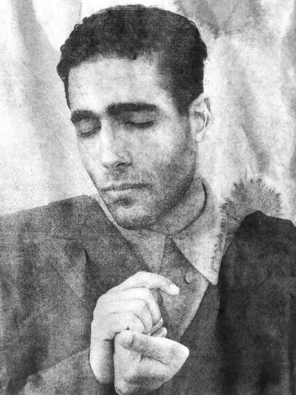 Aria Rostami