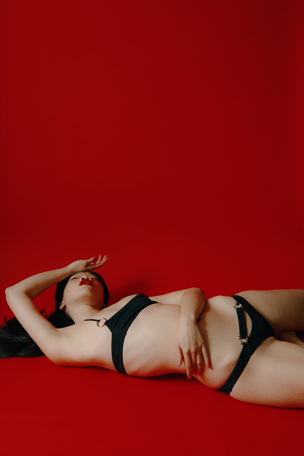 The End Lingerie