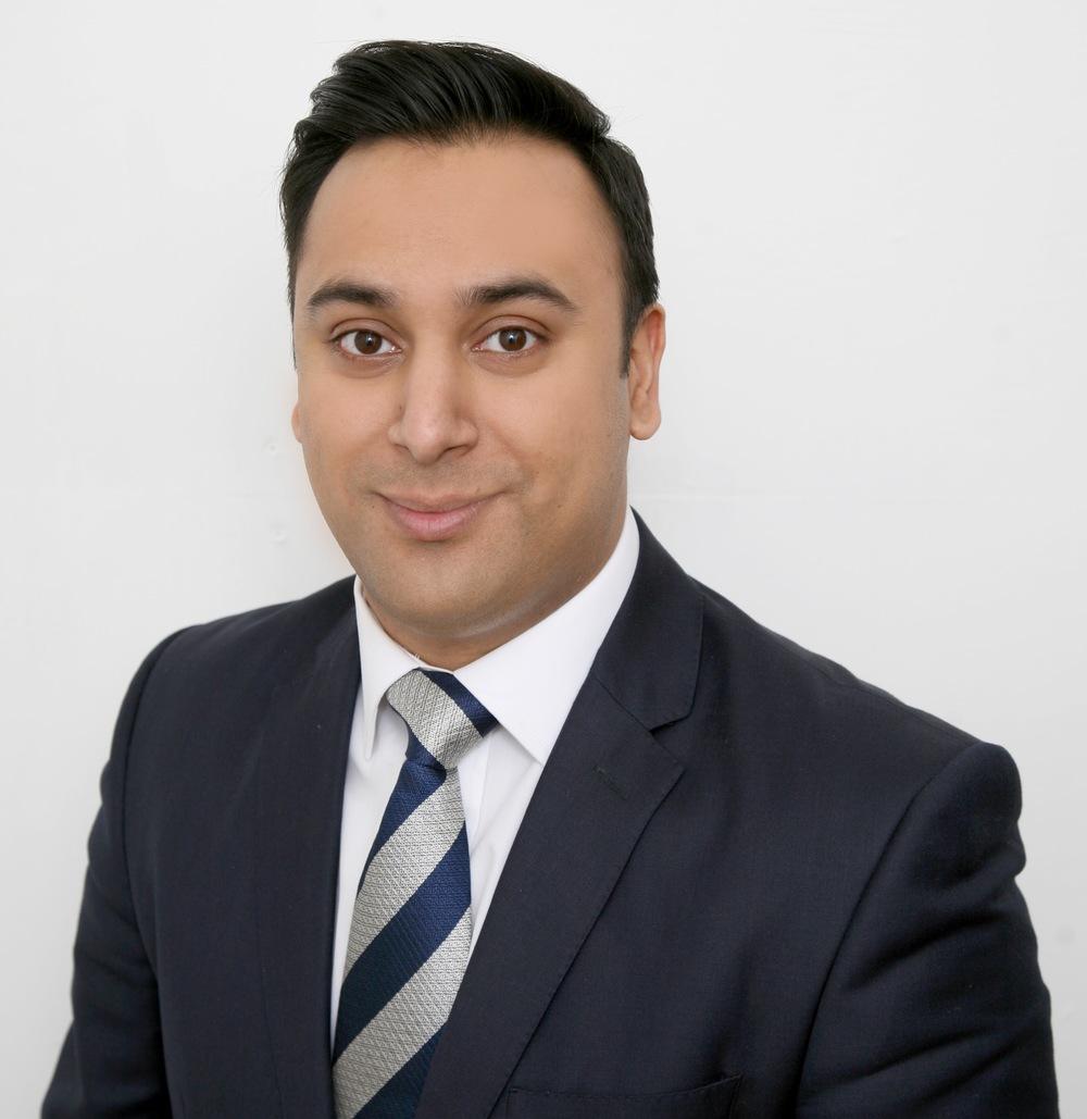 Councillor Arun Photay