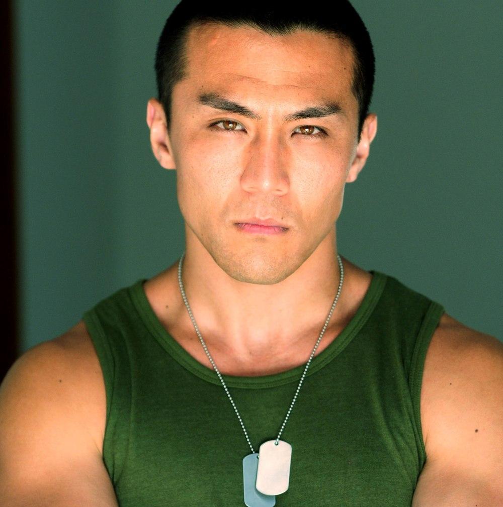 Actor Zero Kazama