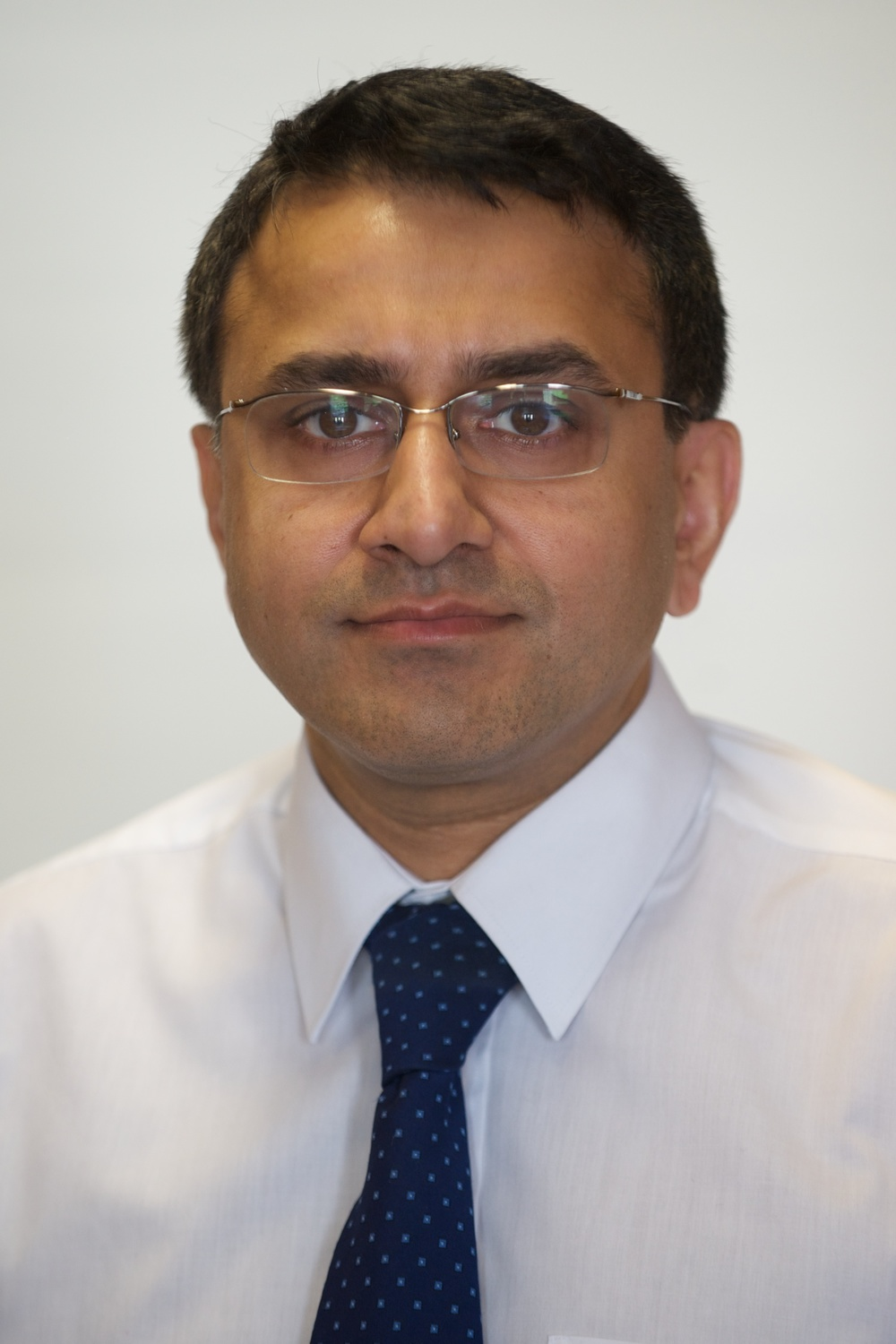 Councillor Kamaljit Chana