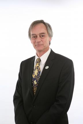 Councillor Duncan McGinty
