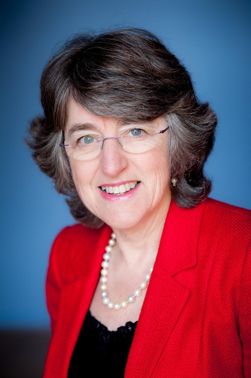 Baroness Ilora Finlay of Llandaff