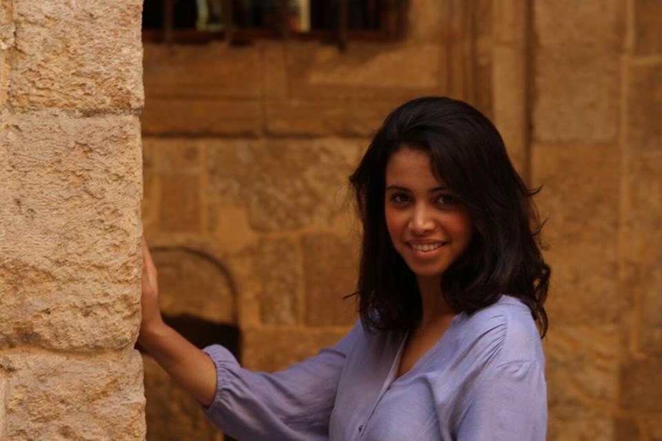Khadija Hamouchi