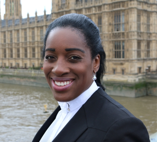 Kate Osamor MP