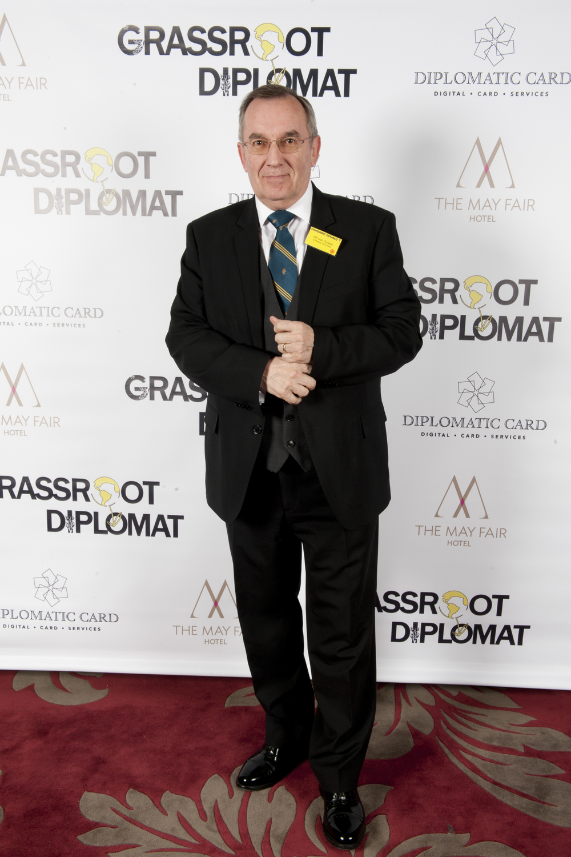 HE Ivan Grdesic (Croatia)