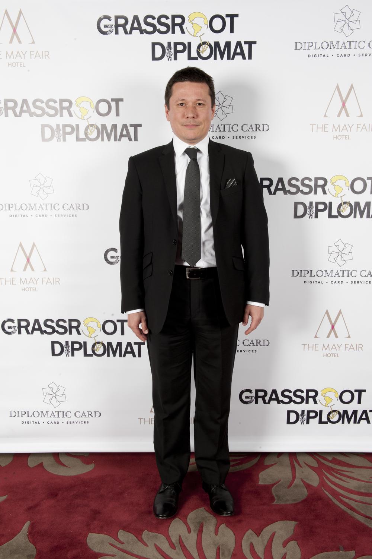 Theodor Cosmin Onisii (Romania)