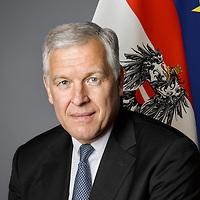 HE Martin Eichtinger (Austria)