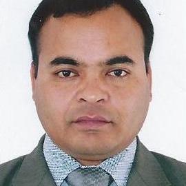 Tej Bahahdu Chhetri (Nepal)