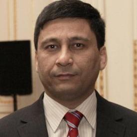 HE Yazmurad Seryaev (Turkmenistan)