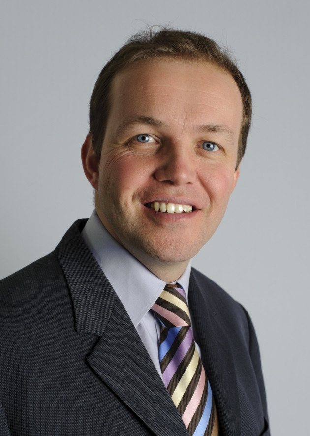 David Burrowes MP