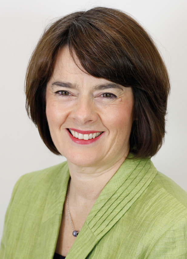 Jane Ellison MP