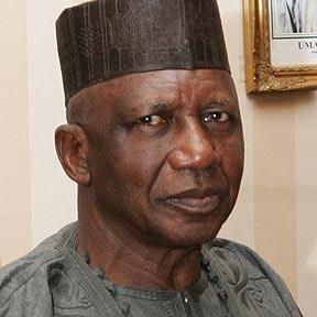 HE Dalhatu Tafida (Nigeria)
