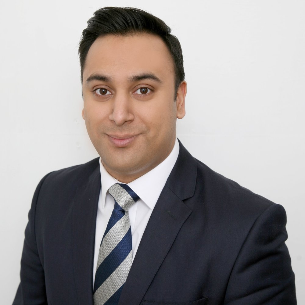 Cllr Arun Photay