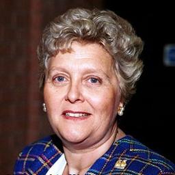 Baroness Chalker